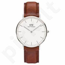 Laikrodis DANIEL WELLINGTON ST. MAWES  DW00100052
