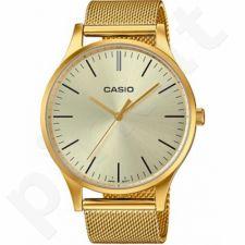 Moteriškas CASIO laikrodis LTP-E140G-9AEF