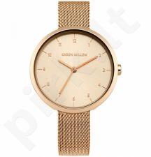 Moteriškas laikrodis Karen Millen KM135RGM