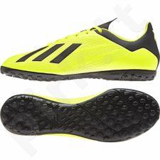 Futbolo bateliai Adidas  X Tango 18.4 TF M DB2479