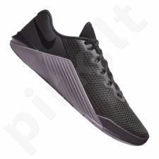 Sportiniai bateliai  sportiniai Nike Metcon 5 M AQ1189-001
