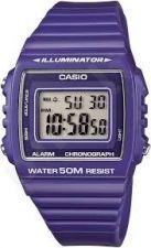 Laikrodis Casio W-215H-6