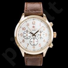 Vyriškas Gino Rossi laikrodis GR1231RS