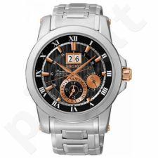 Vyriškas laikrodis Seiko SNP098P1
