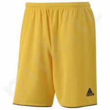 Šortai futbolininkams Adidas Parma II (XXS-S) 742740