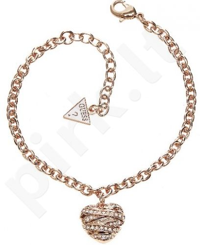 GUESS JEWELS UBB21596 apyrankė