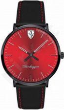Laikrodis SCUDERIA FERRARI ULTRALEGGERO vyriškas  830334