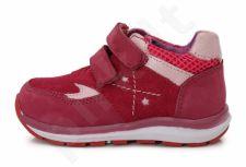 D.D. step rožiniai batai 22-27 d. da031316c