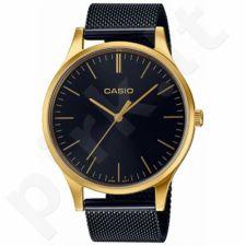 Moteriškas CASIO laikrodis LTP-E140GB-1AEF