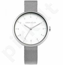 Moteriškas laikrodis Karen Millen KM135SM