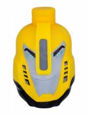 Transformers Bumblebee, vonios putos vaikams, 300ml