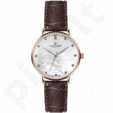Moteriškas laikrodis FREDERIC GRAFF FBN-B011R