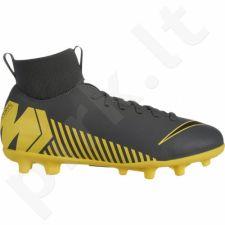 Futbolo bateliai  Nike Mercurial Superfly 6 Club MG Jr AH7339-070