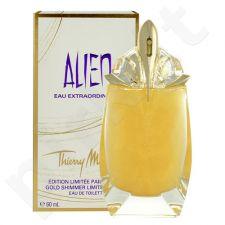Thierry Mugler Alien Eau Extraordinaire Gold Shimmer, EDT moterims, 90ml