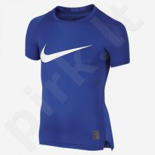 Marškinėliai termoaktyvūs Nike Cool HBR Compression Junior 726462-480