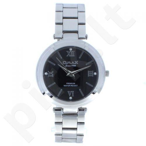 Moteriškas laikrodis Omax FC05P26I