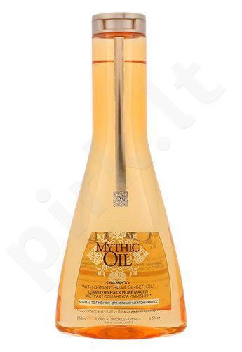 L´Oreal Paris Mythic Oil šampūnas normaliems plaukams, kosmetika moterims, 250ml