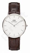 Laikrodis DANIEL WELLINGTON YORK  DW00100055