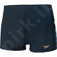Glaudės Speedo Boys Beachpunch Panel Aquashort Junior 8-09530B002