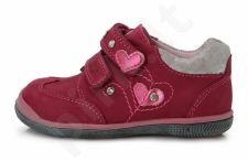D.D. step rožiniai batai 22-27 d. da031317