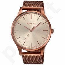 Moteriškas CASIO laikrodis LTP-E140R-9AEF