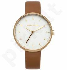 Moteriškas laikrodis Karen Millen KM135TG