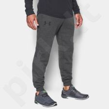 Sportinės kelnės Under Armour Rival Cotton Jogger M 1269881-090