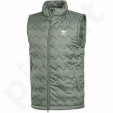 Liemenė Adidas SST Puffy Vest M DH5033