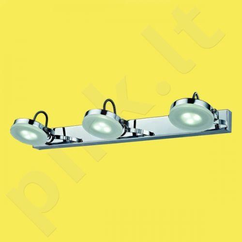 Sieninis šviestuvas K-OBRAZ 36 iš serijos LEDIK II