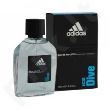 ADIDAS ICE DIVE edt  100 ml vyrams