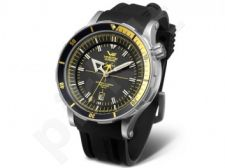 Vyriškas laikrodis Vostok Europe Anchar NH35A-5105143 Divers
