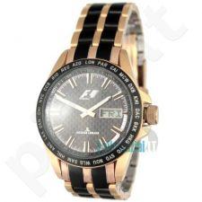 Vyriškas laikrodis Jacques Lemans F-5008H