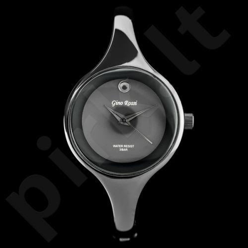 Moteriškas Gino Rossi laikrodis GR8581JP