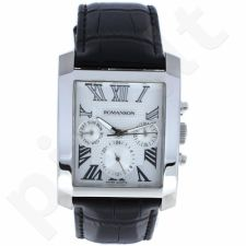 Vyriškas laikrodis Romanson TL0342B MW WH