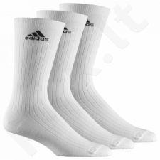 Kojinės Adidas CREW RIB T 3 poros Z11422