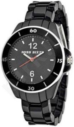 Moteriškas laikrodis MISS SIXTY 751111501
