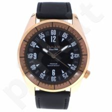 Vyriškas laikrodis Omax LC04R22A