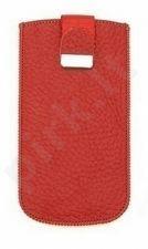17-RG MAGNET 8 universalus dėklas Ryg raudonas