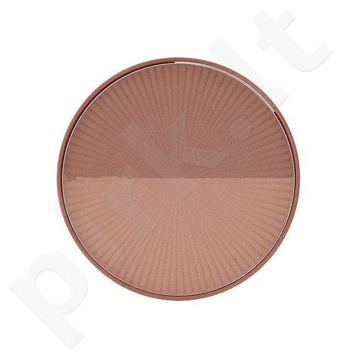 Artdeco Bronzing pudra Compact SPF12, kosmetika moterims, 8g, (5 Caribbean Summer) (papildymas)
