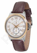Laikrodis GUARDO 10421-7