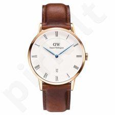 Laikrodis DANIEL WELLINGTON ST. MAWES  DW00100083