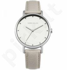 Moteriškas laikrodis Karen Millen KM139C