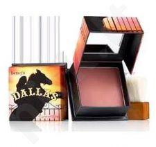 Benefit Dallas presuota pudra, kosmetika moterims, 12g, (Rosy Bronze)