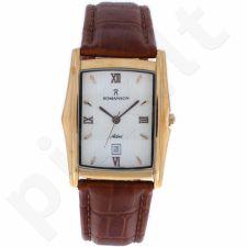 Vyriškas laikrodis Romanson TL1131MRWH