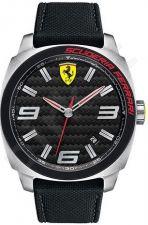 Laikrodis SCUDERIA FERRARI AEREO vyriškas 830163
