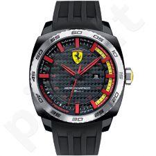 Ferrari Aerodinamico 0830201 vyriškas laikrodis