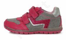 D.D. step rožiniai batai 28-33 d. da071707l