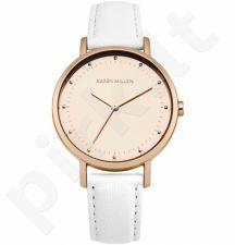 Moteriškas laikrodis Karen Millen KM139WRG