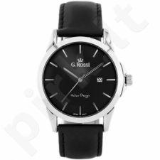 Vyriškas laikrodis Gino Rossi GR3844A21A1