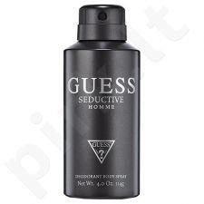 Guess Seductive, 150ml, dezodorantas vyrams